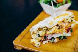 Chill Winston Fried Cauliflower Sandwich-2