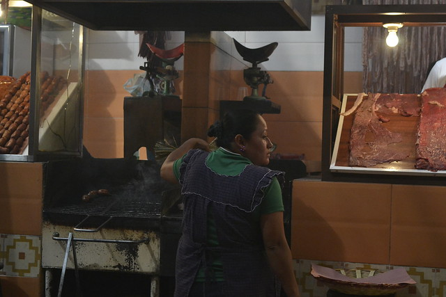 Oaxaca Grilled Meat Market_ Dear Mexican Food