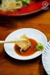Sydney Food Blog Review of Tamagta Ya, Neutral Bay: pickled ginger