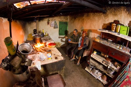 Casa de seu Tonho e dona Dagmar do Pati