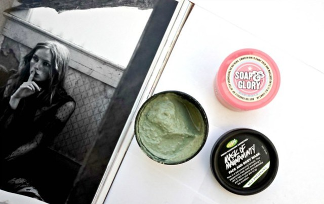 Skincare favourites - Sept