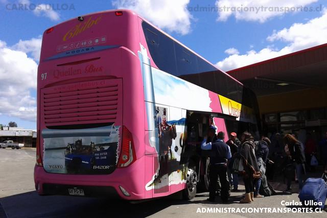 Queilen Bus - Ancud - Modasa Zeus / Volvo (GYPS37) (97)