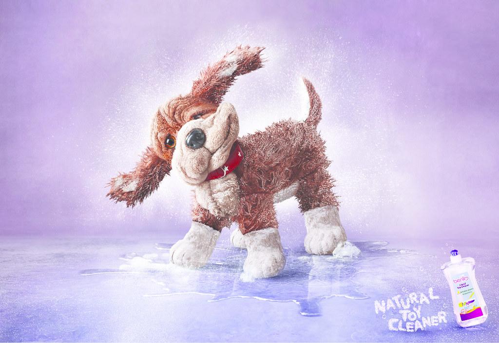 Uzay Chemistry - Dog
