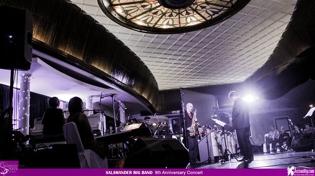 jazz concert report Weather report was an american jazz fusion band of the 1970s and early 1980s  zawinul went on to form the world music/jazz ensemble the zawinul syndicate.