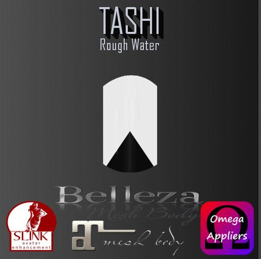 TASHI Rough Water