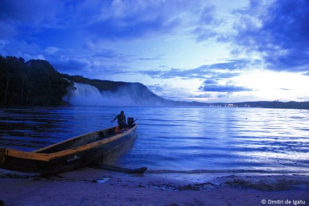 Laguna Canaima