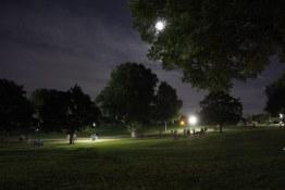 Night at Plains Of Abraham | Festival d'été de Québec