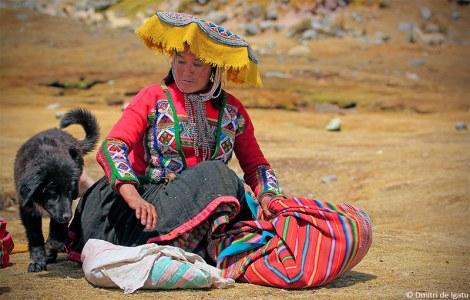 Dona Valentina - Peru