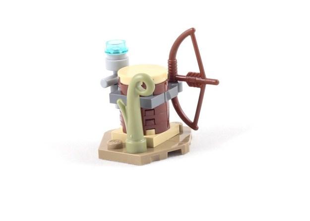 LEGO Star Wars 2015 Advent Calendar (6)