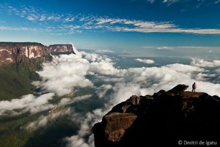La Ventana, Monte Roraima