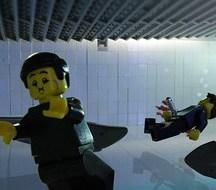 Bond Escapes!