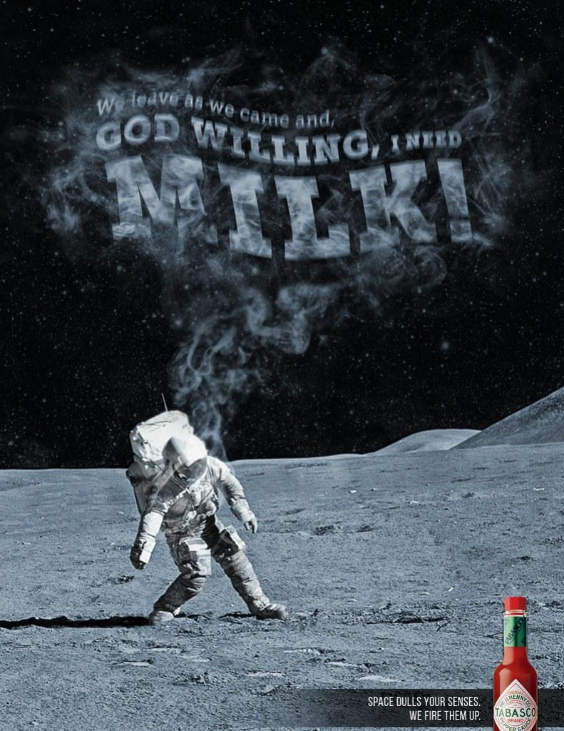 Tabasco - Spice in Space 2