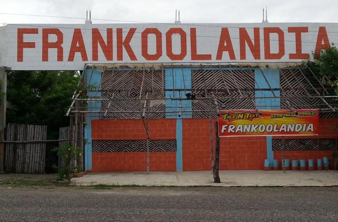 frankoolandia