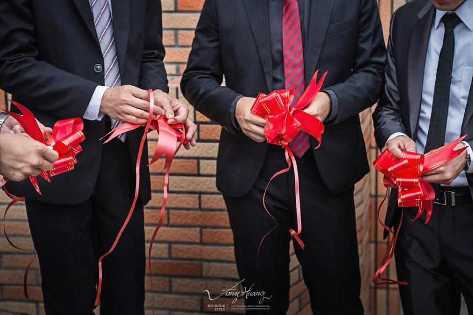 [婚攝Tony]璿智&敏儀, 台北京采飯店