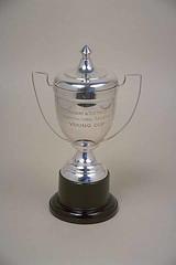 Gardening Trophy
