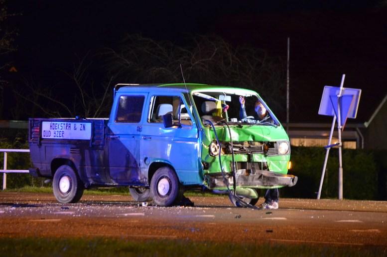 ongeval franeker 061