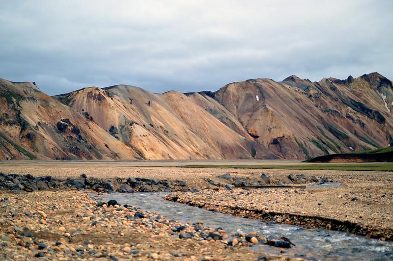 landmannalaugar blog