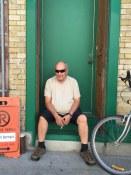 Street detail | Festival d'été de Québec
