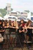 Crowd | Festival d'été de Québec