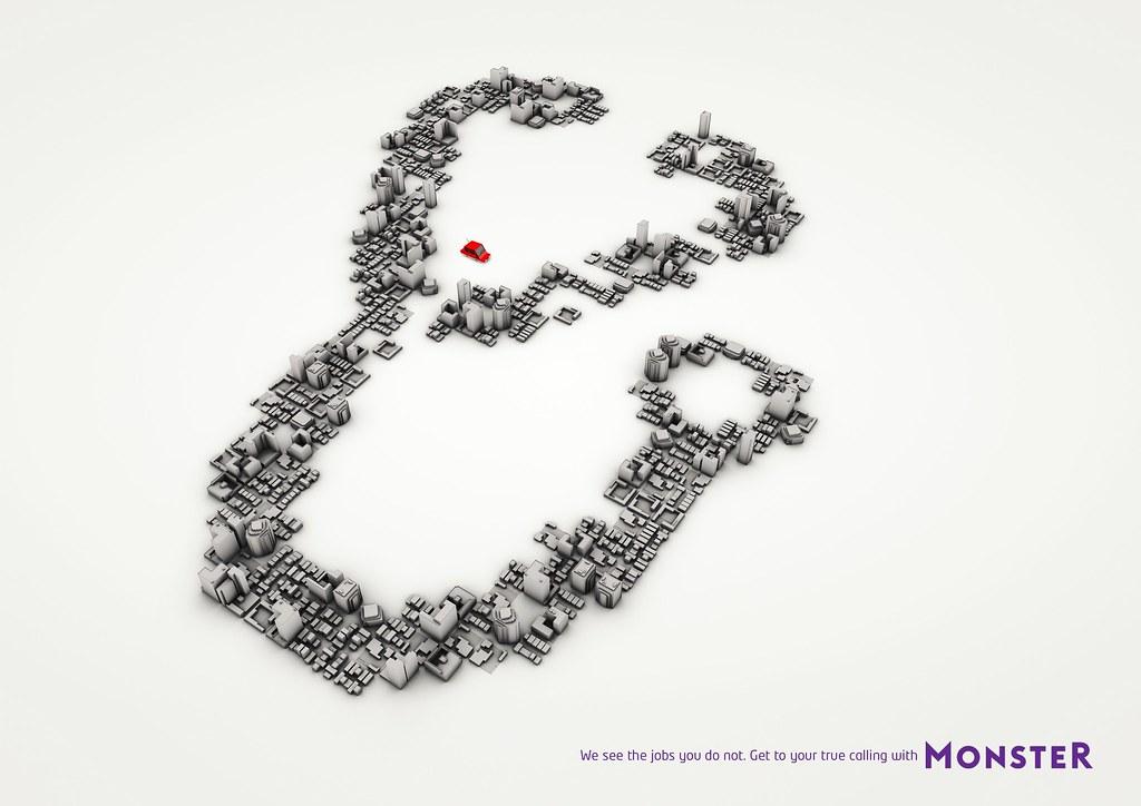 Monster - Stethoscope