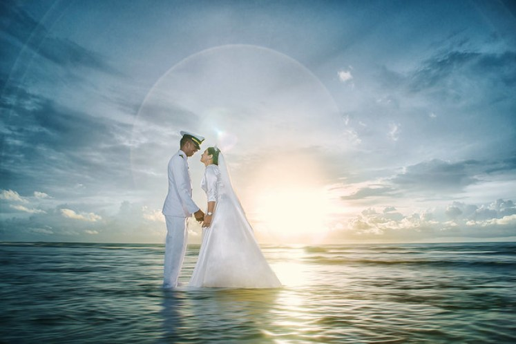 Gofotovideo Prewedding at Tanjung Lesung 003
