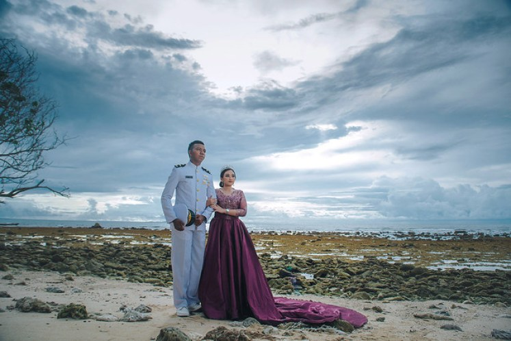 Gofotovideo Prewedding at Tanjung Lesung 014
