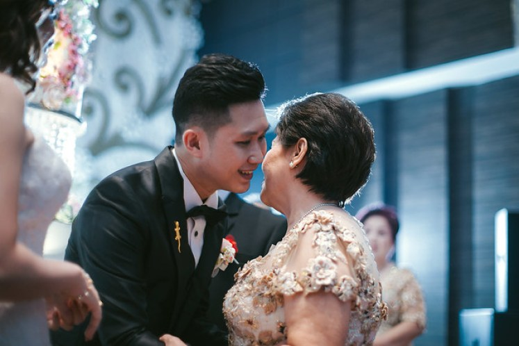 Gofotovideo Wedding at Whiz Prime Jakarta 032