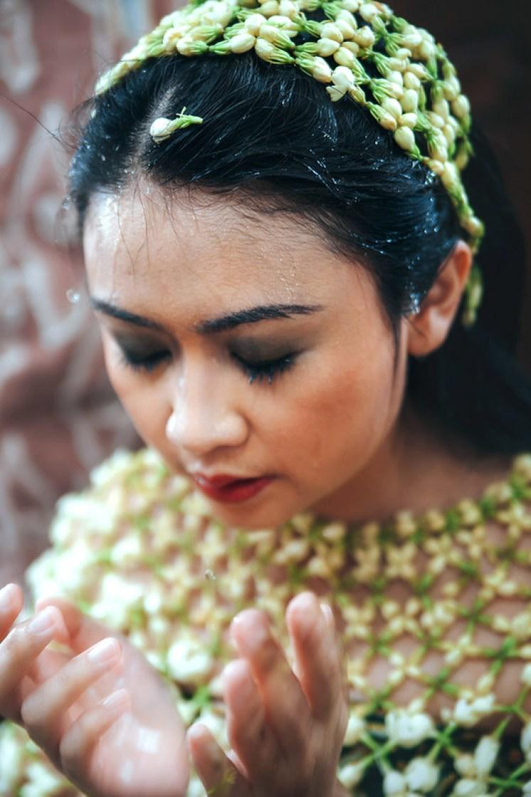 Gofotovideo Siraman Adat Jawa Indah 011
