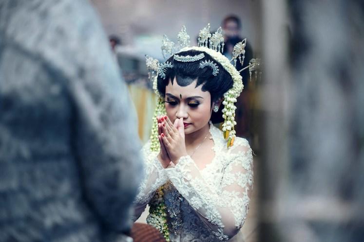 gofotovideo wedding at CIMB Niaga Bintaro akad nikah 017
