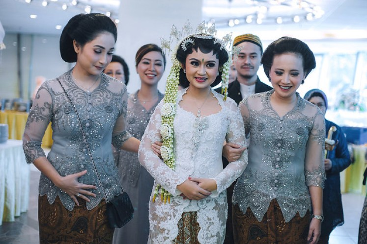 gofotovideo wedding at CIMB Niaga Bintaro akad nikah 037