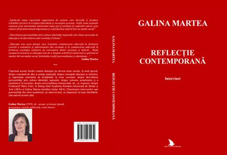 Galina Martea_coperta_Reflectie contemporana_intreaga-io