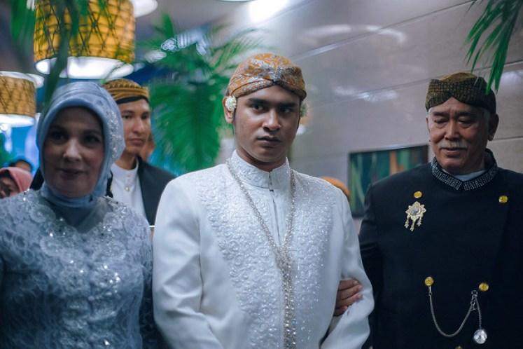 gofotovideo wedding at CIMB Niaga Bintaro akad nikah 049