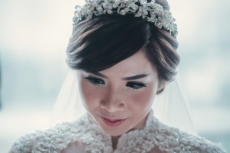 Gofotovideo Wedding at Whiz Prime Jakarta 006