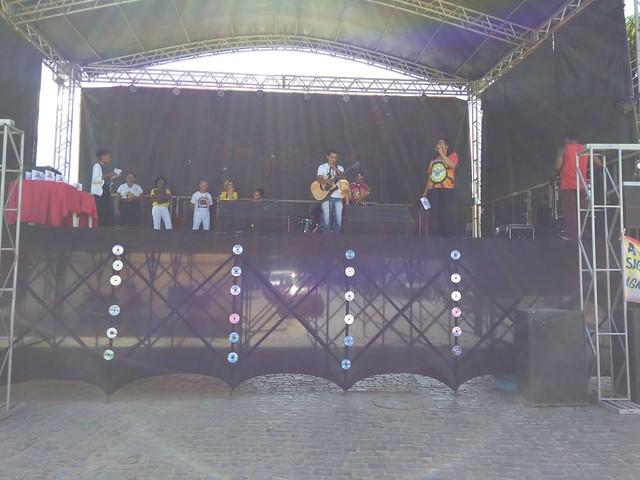 Primeiro Festival de Talentos