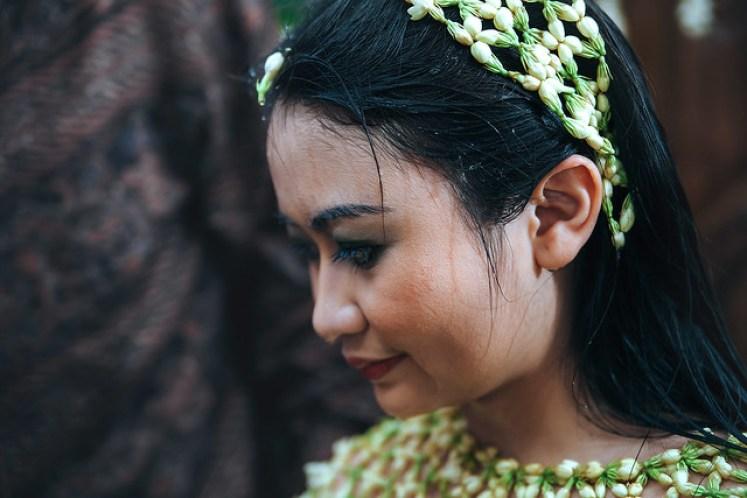 Gofotovideo Siraman Adat Jawa Indah 021