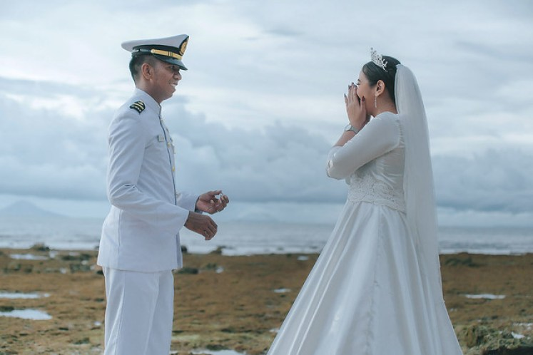 Gofotovideo Prewedding at Tanjung Lesung 043