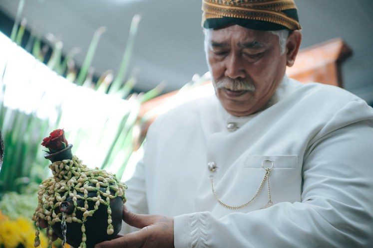 Gofotovideo Siraman Adat Jawa Indah 033