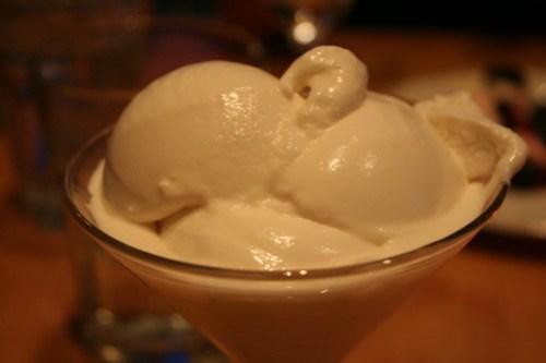 Best coconut ice cream ever