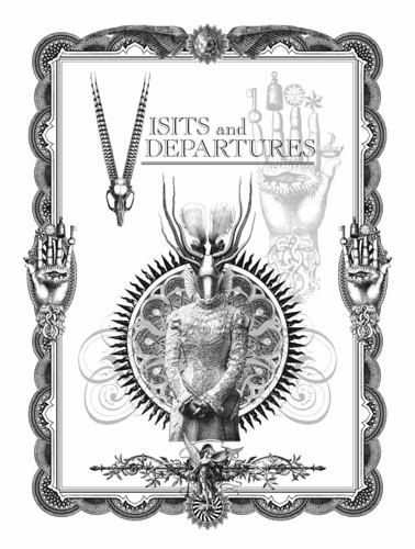 6-Visits & Departures
