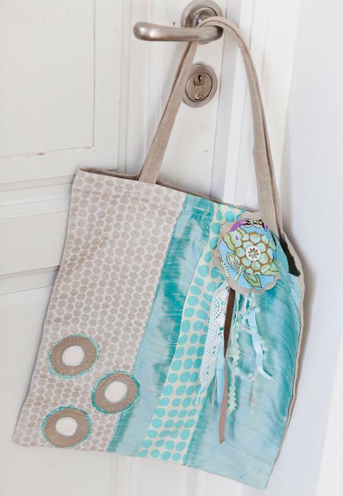 Mood Board Bags