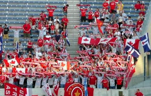 Toronto Fans