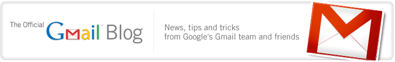 Official Google Mail Blog