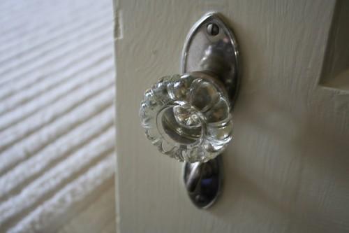 old door handles, hotel congress