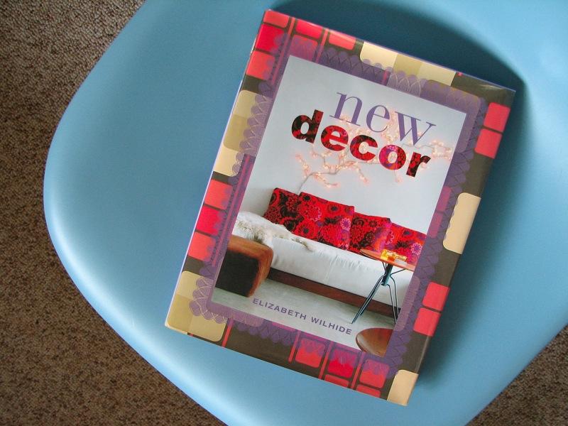 New Decor by Elizabeth Wilhide