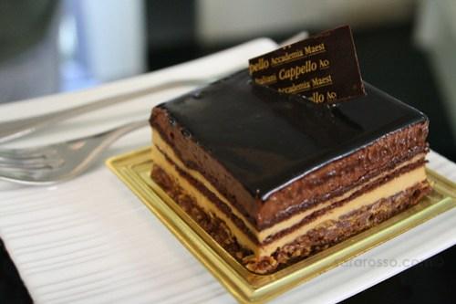 Setteveli - Seven Veils Cake