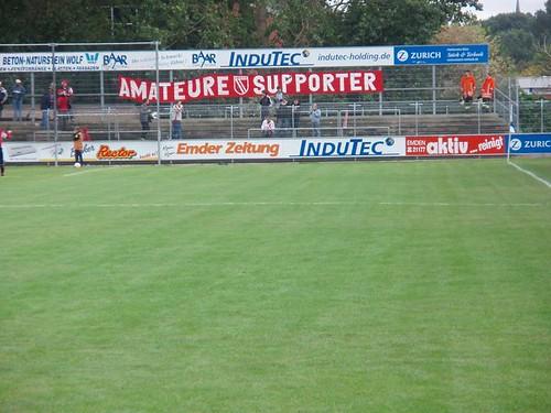 Kickers Emden - Energie Cottbus II 03