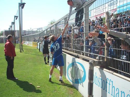 RW Ahlen - Kickers Emden