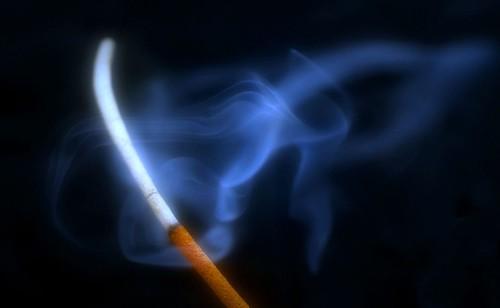 Incense Stick II by Eladesor.