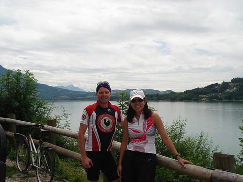Lake Aiguebelette