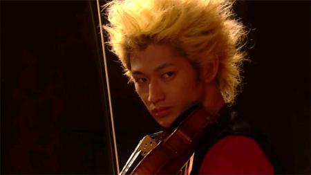 Nodame Cantabile Mine Ryutaro Eita